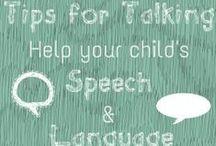 Speech & Language Development / Speech & Language Development information and insight for parents, families and teachers of children with autism spectrum disorder.