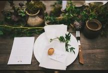 WEDDING INVITATIONS / Wedding Invitation Template Designs