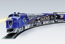 NFL - Baltimore Ravens / Baltimore Ravens Merchandise