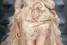 Lovely Dresses !!!