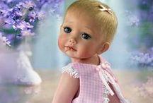 Baby Dolls - Toddlers - Child Dolls
