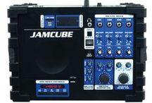 Karaoke  & DJ Gear
