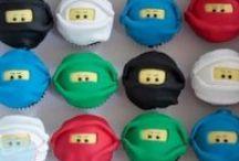 Cupcakes / Custom cupcakes from emmajscakes.com.au