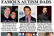 Celebrities in Autism News