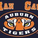 NCAA - Auburn Tigers