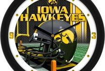 NCAA - Iowa Hawkeyes