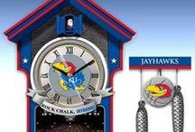 NCAA - Kansas Jayhawks