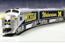 NCAA - Michigan Wolverines / Michigan Wolverines Merchandise