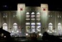 NCAA - Nebraska Cornhuskers