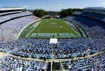 NCAA - North Carolina Tar Heels