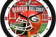 NCAA - Georgia Bulldogs