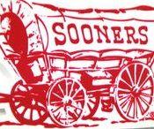 NCAA - Oklahoma Sooners