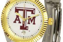NCAA - Texas A & M Aggies