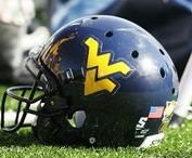 NCAA - West Virginia Mountaineers