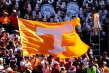 NCAA - Tennessee Volunteers