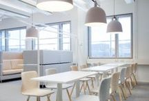 Social spaces / office / Relax and unwind with your colleagues
