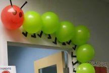 Classroom Activities / teaching and fun activities in the classroom.