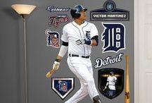 MLB - Detroit Tigers