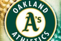 MLB - Oakland Athletics / Oakland Athletics Merchandise