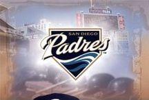 MLB - San Diego Padres / San Diego Padres Merchandise