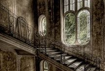 PLACES we SHOULD own / Lets restore them and give it to someone deserving ^^