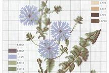 kanaviçe - panolar / cross stitch board