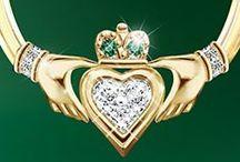 Jewelry - Celtic and Irish