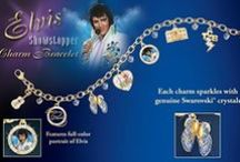 Elvis Presley Collectibles / Elvis Collectibles, Clocks, Jewelry,  Music Boxes