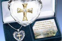 Jewelry - Religious, Inspirational