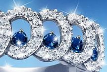 Jewelry - Diamond / Various Diamond Jewelry