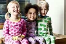 For Kids / Bright, patterned, playful clothing for children!
