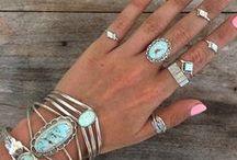 ✽✽ Handmade Jewelry / all things handmade jewelry