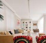 {CO}DECORAR PROJETOS interiores / um pouco dos projetos de arquitetura de interiores, decoração e reformas que realizamos nos últimos anos