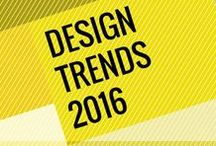 Trends / All the latest trends and innovations in various design fields.