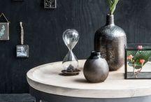 Small furniture / Our favourite pieces small furniture #CasaVivante