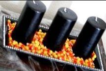 Autumn and Halloween Ideas