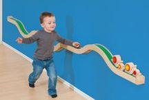 {petite} DECORAÇÕES / Inspirações e Referências para projetos de quartos de bebê e de crianças