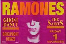 Ramones World Poster / www.ramones.world Aggiornamenti, curiosità, appuntamenti, fatti e misfatti, insomma tutto quello che vi serve per rimanere sempre connessi al mondo dei Ramones.