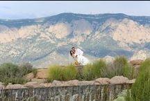 Real Wedding- Janet and Austin / Sandia Golf Club