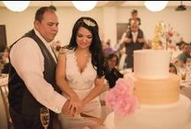 Real Wedding- Erin and Rich / The Event Center at Sandia Golf Club