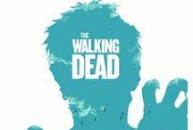 THE WALKING DEAD :3 / NO.1 Tv show