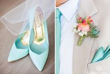 Wedding Trends and Ideas /