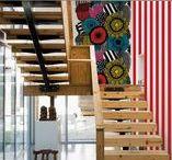 Marimekko Wallpaper Installations