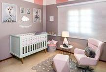 {petite} NOSSOS PROJETOS / Projetos de quartos baby e kids de nossa autoria, quartos alegres, modernos e feitos para viver uma infância plena
