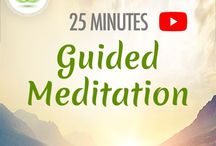 Guided Meditation Youtube (Videos) / Guided Meditation Youtube | Playlist of Videos for sleep, for anxiety, mindfulness, for beginners, for healing, abundance, for relaxation, inner peace, for stress, chakra balancing, with positive affirmations.  For more free Guided Meditation Youtube Videos subscribe to our board.