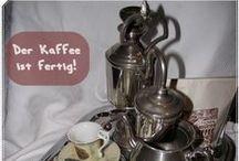 """Historische Kaffeemaschinen / Historische Kaffeemaschinen und Kaffeebereiter aus über 100 Jahren werden auf meinem blog in einer fortlaufenden Serie vorgestellt. Hier einige """"Appetitanreger"""" :) http://www.alltagserinnerungen.de"""