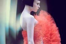 Fashion Photography-Photos de Mode / A selection of Fashion Photos I like // Une selection de photos de mode que j'aime. / by Olivier Daaram Jollant