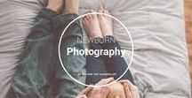 Photography: Newborn / Need inspiration for posed and lifestyle newborn pictures? Follow this board for daily ideas.