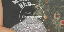 Photography: Maternity / Need inspiration for maternity pictures? Follow this board for daily ideas on maternity poses and what to wear for maternity pictures.