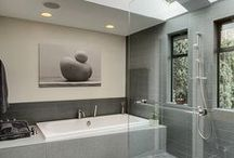 INTERIOR ARCH | Bathroom | Contemporary